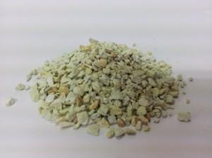 ゼオライト(沸石 zeolite)